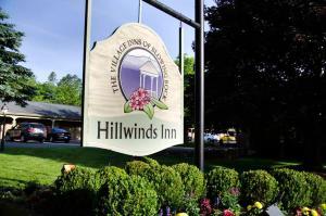 Hillwinds Inn - Blowing Rock, Fogadók  Blowing Rock - big - 20