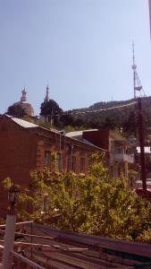 Dadu's Apartment, Апартаменты  Тбилиси - big - 28