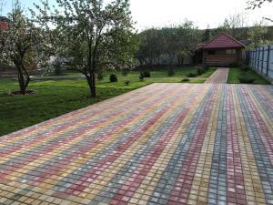 Guesthouse Saksonia, Pensionen  Goryachiy Klyuch - big - 101