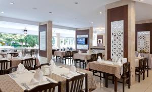 Kandelor Hotel, Hotel  Alanya - big - 26