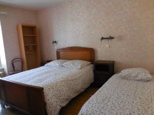 Triple Room Hotel Magne