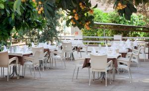 Kandelor Hotel, Hotel  Alanya - big - 10