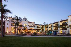 Santa Barbara Inn (1 of 47)