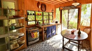 Maipo Shanti Lodge