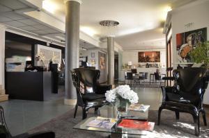 Alba Hotel Torre Maura - AbcAlberghi.com