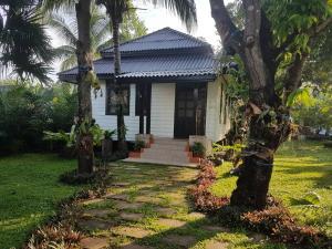 Villa Thakhek, Penziony  Thakhek - big - 172