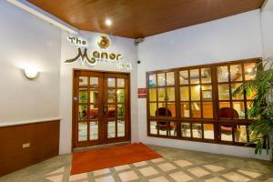 Auberges de jeunesse - The Manor Hotel