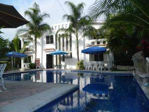 Hotel Terrazas Inn