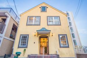 Auberges de jeunesse - IZA Enoshima Guest House and Bar