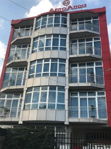Afro Addis Hotel Apartment