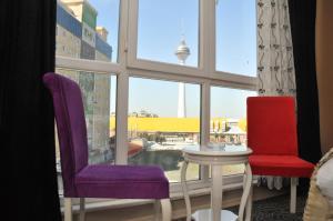 Апартаменты Fix Class Konaklama Ozyurtlar Residance, Бейликдюзю