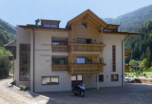 Gasthof Zur Sonne - Collepietra