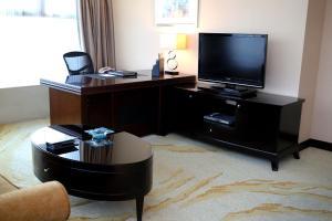 Grand Mercure Oriental Ginza Shenzhen, Hotels  Shenzhen - big - 43