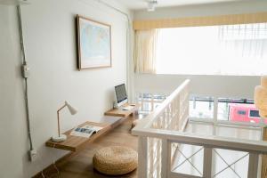 Pakping Hostel, Hostelek  Csiangmaj - big - 27