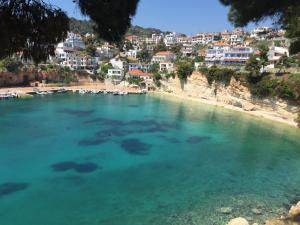 Alkyon Hotel Alonissos Greece