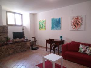Le case di Tiberio - AbcAlberghi.com