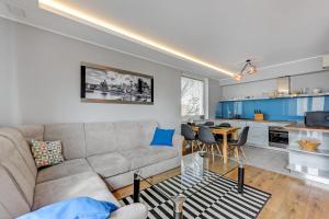 UNO II Apartment - Gdańsk Główny