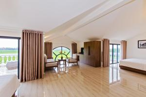 Terrace Villa Hoi An