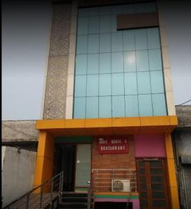 Auberges de jeunesse - Indo American Hotel