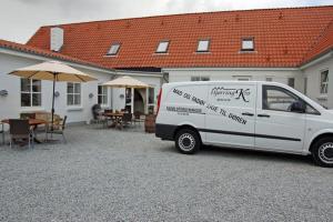 Hjørring Kro, Penziony – hostince  Hjorring - big - 14