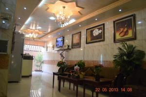 Nojoom Yanbu, Apartmanhotelek  Yanbu - big - 17