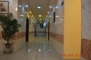 Nojoom Yanbu, Aparthotels  Yanbu - big - 16