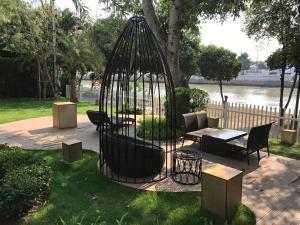 Riverside Floral Inn, Hotels  Chiang Mai - big - 37