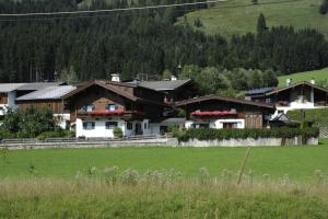 Accommodation in Fieberbrunn - PillerseeTal