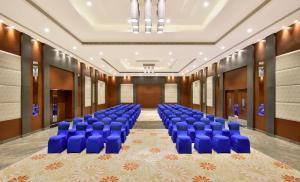Radisson Blu Pune Hinjawadi, Отели  Пуне - big - 52