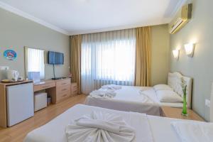 Hotel Dost, Hotely  Marmaris - big - 3