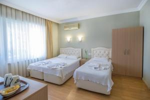 Hotel Dost, Hotely  Marmaris - big - 16