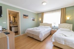 Hotel Dost, Hotely  Marmaris - big - 10