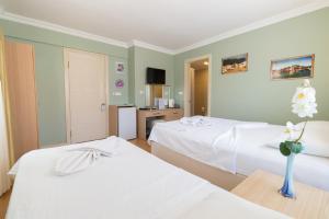 Hotel Dost, Hotely  Marmaris - big - 12