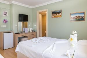 Hotel Dost, Hotely  Marmaris - big - 11