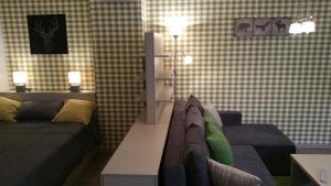 Apartament Aosta Sinaia