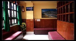Jain Group Hotel Potala, Hotel - Gangtok