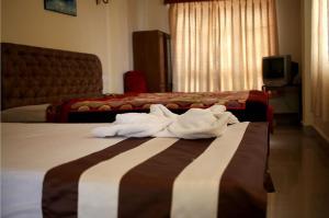 Jain Group Hotel Potala, Hotel  Gangtok - big - 32