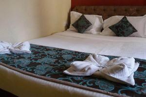 Jain Group Hotel Potala, Hotel  Gangtok - big - 35