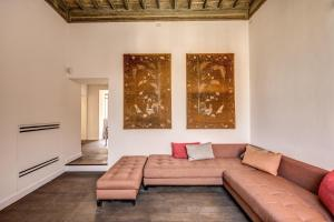 Piazza Farnese exclusive view 2 bedroom en suite, Appartamenti  Roma - big - 8
