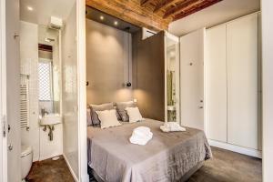 Piazza Farnese exclusive view 2 bedroom en suite, Апартаменты  Рим - big - 10