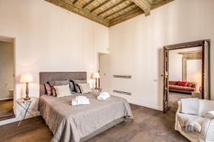 Piazza Farnese exclusive view 2 bedroom en suite, Appartamenti  Roma - big - 23