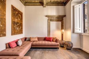 Piazza Farnese exclusive view 2 bedroom en suite, Appartamenti  Roma - big - 24