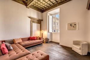 Piazza Farnese exclusive view 2 bedroom en suite, Appartamenti  Roma - big - 29