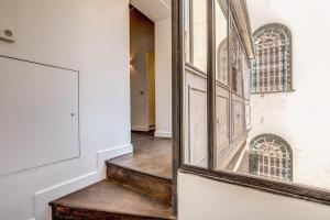 Piazza Farnese exclusive view 2 bedroom en suite, Appartamenti  Roma - big - 32
