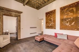 Piazza Farnese exclusive view 2 bedroom en suite, Апартаменты  Рим - big - 35