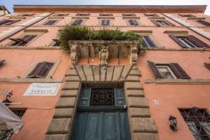 Piazza Farnese exclusive view 2 bedroom en suite, Appartamenti  Roma - big - 38
