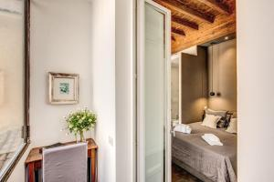 Piazza Farnese exclusive view 2 bedroom en suite, Appartamenti  Roma - big - 39