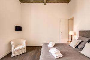 Piazza Farnese exclusive view 2 bedroom en suite, Апартаменты  Рим - big - 40
