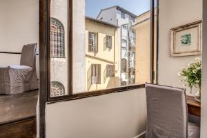 Piazza Farnese exclusive view 2 bedroom en suite, Appartamenti  Roma - big - 42