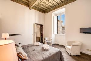 Piazza Farnese exclusive view 2 bedroom en suite, Appartamenti  Roma - big - 44